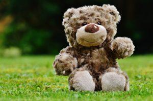 spielzeug teddy